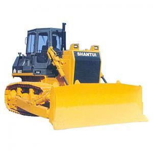 China D65P-6 - KOMATSU track dozer - used construction equipment wholesale
