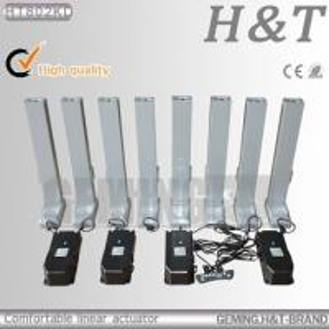 China lifting column HT802KD 3 column lift lift column lifts single column lift lifts wholesale