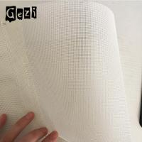 China 400 Mesh 100% Monofilament Filter Fabric 3.20m * 50m For Paint Filter wholesale