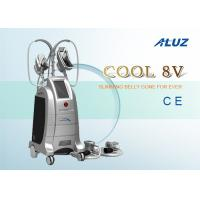 Buy cheap Perfect Effect Slimming Cryolipolysis Vacuum Machine CE Certification from wholesalers
