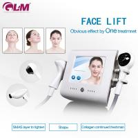Thermal Vacuum RF Cooling Slimming Beauty Equipment For Face Lifting / Body Slimming