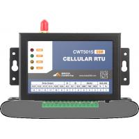 CWT5015 GSM controlled relay, with 3 relay outputs