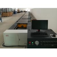 China 2000KN Horizontal Tensile Testing Machine Class 0.5 Accuracy For Anchor Chain / Hook wholesale