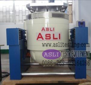 China Indonesia Vibration Shaker System on sale