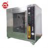 China Cable Burn Horizontal Universal Testing Machine , Vertical Horizontal Testing Machine wholesale