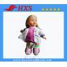 China China Made Baby Doll Electronic Music Box wholesale