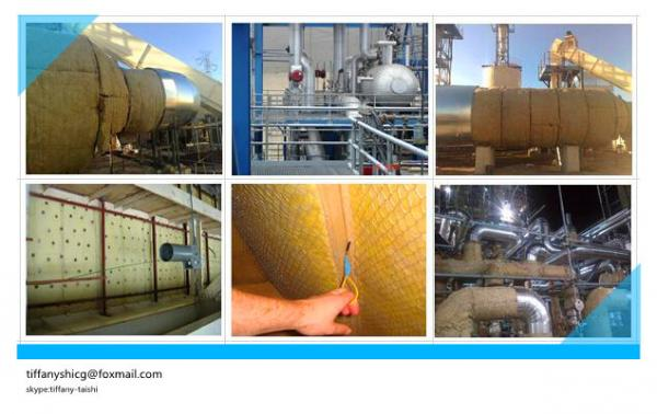 Rockwool Insulation Images