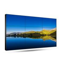China 55 Inch HD Full Color Multi Screen Display P6.25 Indoor LCD Display wholesale