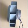 China Fan durable de ventilateur de fan de moteur de l'EC pour des pompes à chaleur de source d'air wholesale