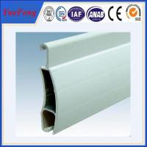 China Good! Cheap price decoration aluminium louvers frame casement windows extrusion on sale