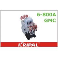 China Industrial Switch Socket Change Over Contactor 50 Amp 80 Amp wholesale