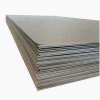 China High Rigidity Pure Titanium Plate Used In Shipbuilding Industry Shock Resistant wholesale