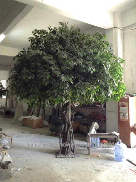 Banyan tree bonsai images - Arboles artificiales grandes ...