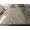 China Prefab Quartz Slab Countertops Granite Quartz Worktops 30mm Thickness wholesale