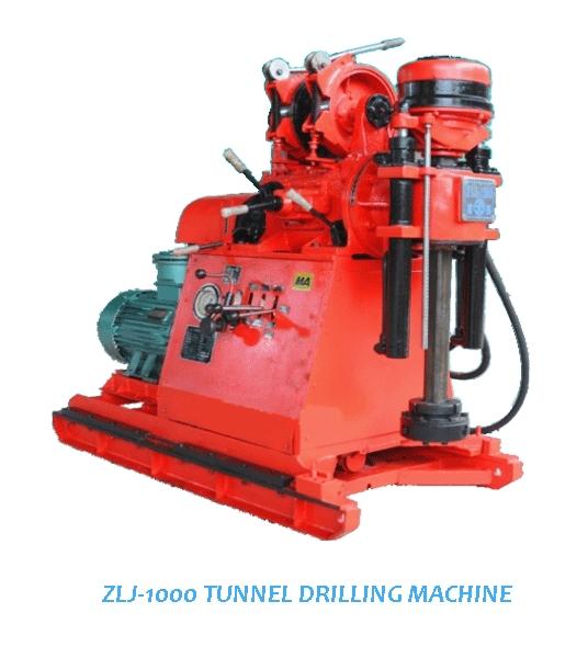 well pulling machine