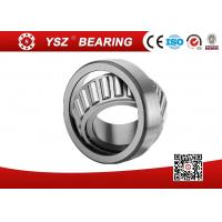 China High Precision  Metric Single Row Tapered Roller Bearings  09074/09195/QVQ494 For Motors wholesale