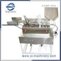 China Pharmaceutical Injecting Ampoule Filling Sealing Machine with Button Control (AFS2) wholesale