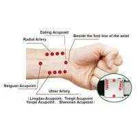 China LASPOT GD07-W-1 low level laser therapy watch pain management equipment laser medical device wholesale