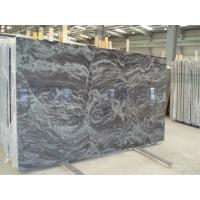 China wholesale cheap price flash blue granite slab wholesale