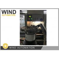 Buy cheap Fully Automatic Armature Commutator Slotter For Small Commutator OD Below 30mm from wholesalers
