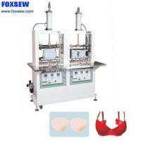 China Bra Cup Molding Machine FX-168 Series on sale