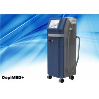 China 10Hz 808nm Diode Laser Permanent Body Hair Removal for Men at Home 100J/cm wholesale