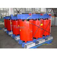 Buy cheap 35kv / 20kv / 10kv Electrical Dry Type Distribution Transformer from wholesalers
