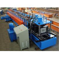 China C purlin roll forming machine / c Channel forming machine wholesale