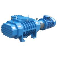 China High Quality low noise water treatment roots blower for sale on sale
