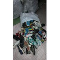 China All kind of fashion used women shoes,used shoes used clothes used bags. on sale