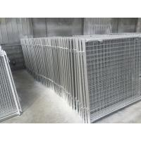 Hot Sale Weld and Chain Wire Rubbish cage for sale brand new rubbish cage 1500mm x 2000mm for sale in brisbane