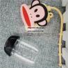 China NEW shape bulk hand sanitizer, silicone hand bottle sanitizer holder wholesale