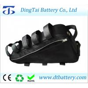 Triangle battery pack 48V 30Ah for mountain bike/Fat bike/SORDOR ebike with triangle bag