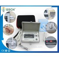 Spanish Version Quantum Magnetic Resonance Analyzer Machine