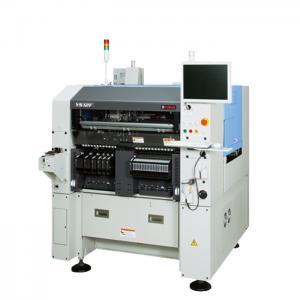 China 15mm YAMAHA YS12F 20000CPH SMD Pick And Place Machine on sale