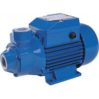China 100% Copper Core Surface Clean Water Pump For Home Water Main 0.5HP 0.37KW on sale