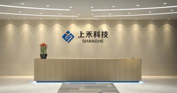 Zhengzhou shanghe electronic technology co. LTD