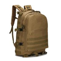 China 3D Military Wear Resistance Tactical Day Pack Nylon Fabric With Hidden Bags Inside on sale