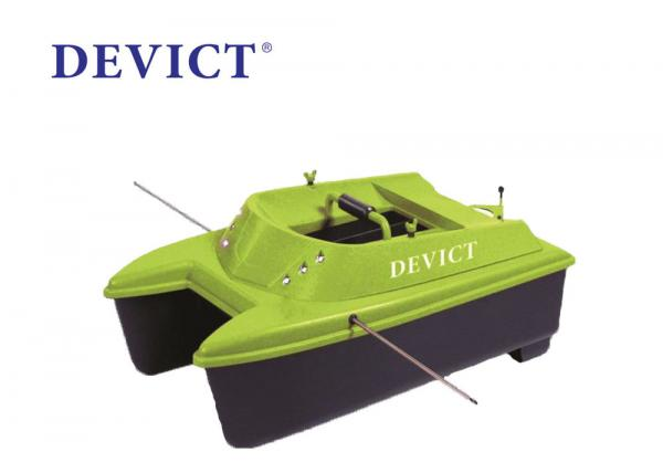 Quality RC Remote Control Fishing Boat DEVC-304M3 DEVICT Style AC 110-240V for sale