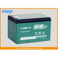 China F1 F2 F2S Wheelchair Lead-acid Battery Electric Scooters Parts Durable wholesale