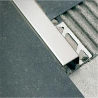 China OEM stainless steel floor tile trim wall trim with Brushed or mirror surface wholesale