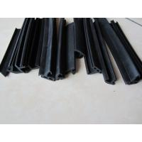 China Good Oil Resistance Shaped Sponges NBR Foam Tube High Density In Black wholesale