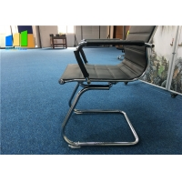 China Manager Seat Cover Executive Modern Comfort High Back Leather Office Chair wholesale