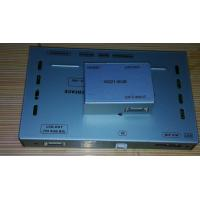 Buy cheap Benz W221 interface video for Benz w221/w204/w212 2004-2009 with DVD player from wholesalers