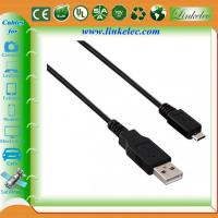 China braided micro usb cable wholesale