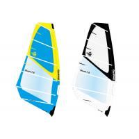 Race Sail, Environment Friendly Wind Surf Sail 2mil x-ply, plastic camber Windsurfing Gear, Shoot sail