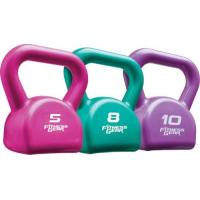 China Kettle Bell Gym Workout Weights Strength Equipment Training High Intensity wholesale