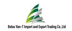 Botou Van-T Import and Export Trading Co.,Ltd