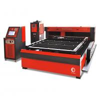 China Perfect Effect Aluminum Laser Cutter Machine , Small Laser Cutter For Metal wholesale