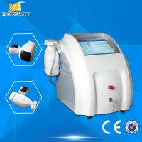 Safety 1000W High Intensity Focused Ultrasound Equipment , body shaping machine